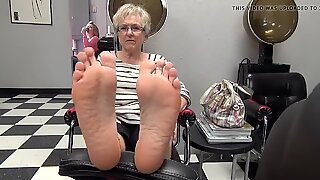 Granny Soles