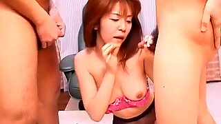 Yuka Sakagami has hairy cunt - More at hotajp.com