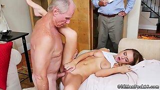 Japan old man Molly Earns Her Keep - Molly Mae