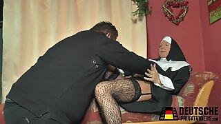 A The Nun for Jim