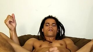 Lvory White - Horny Twink Wants To Please You