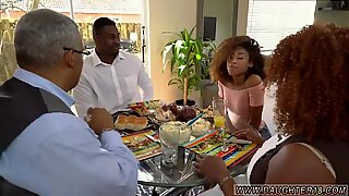 Mature fucks teen girl Squirting black friend s daughters are the greatest kind of