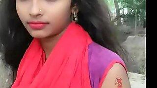 Cute indian
