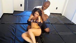 mingled wrestling beating