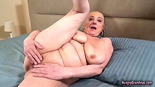 Hardcore Sex With Granny