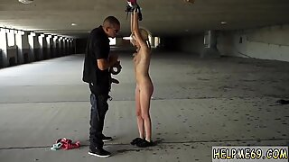 Rough gang sex and wife being punished Helpless teenager Piper Perri was on her way to