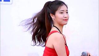 Sexy girl of Korea