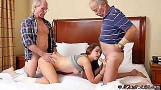 Old mature couple Introducing Dukke - Naomi Alice