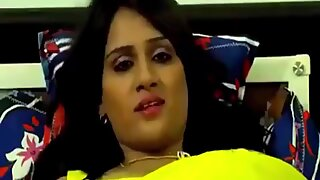 Devar And Bhabhi liking Alone with No One In The palace HD